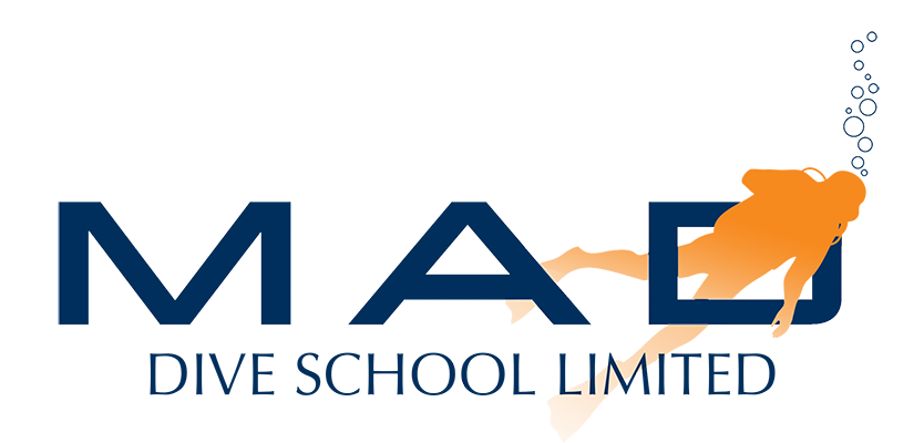 MAD Dive School Ltd